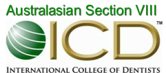 ICD Australasian Section VIII